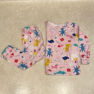 Carter's 18 Month Girl Pajamas
